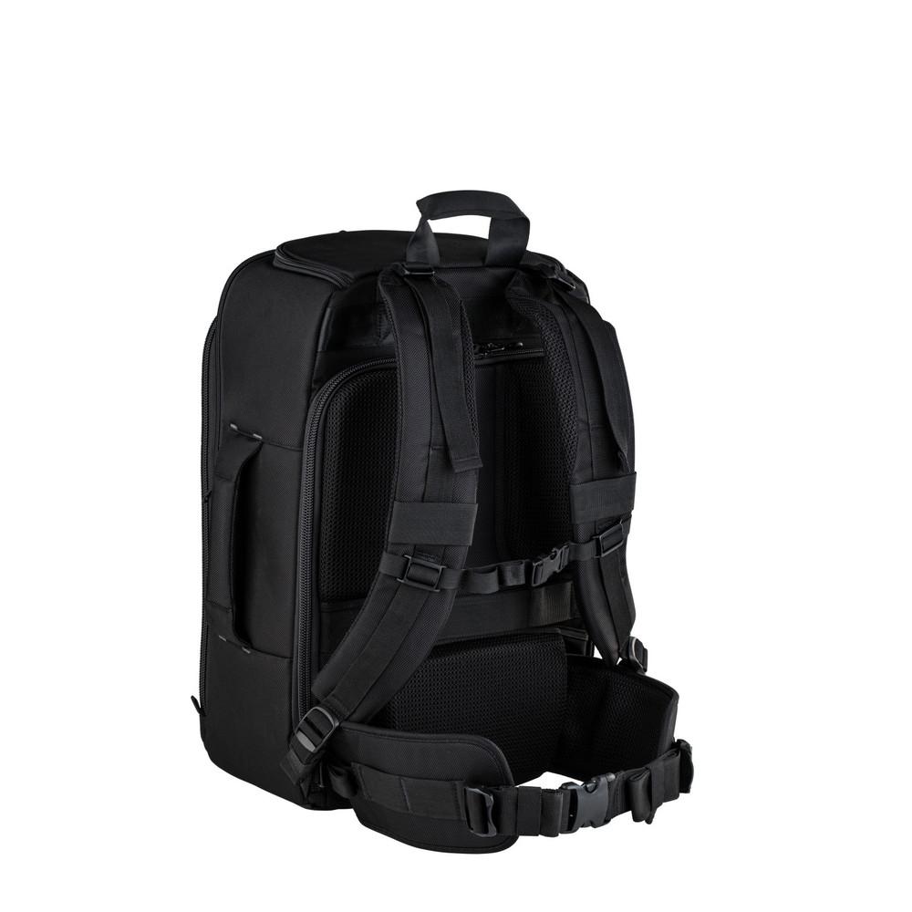 Roadie Backpack 20 - Black