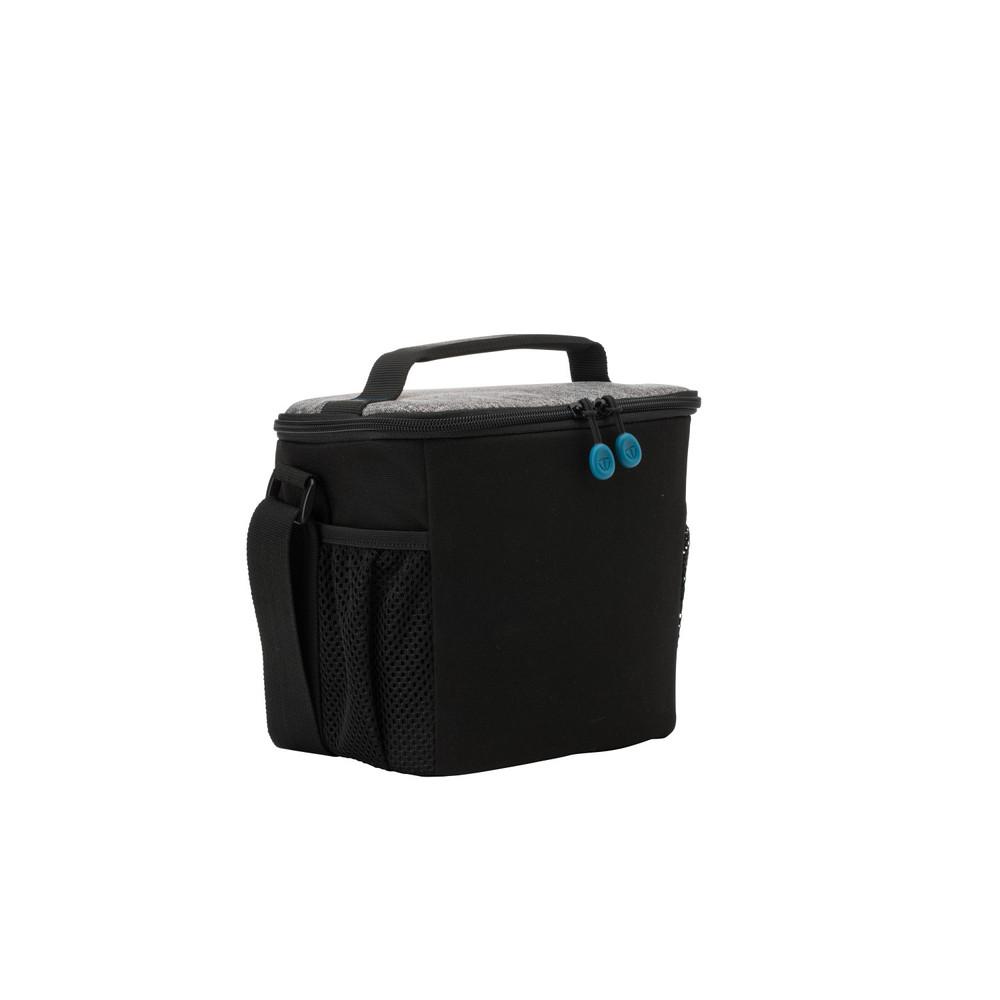 Skyline 8 Shoulder Bag - Gray