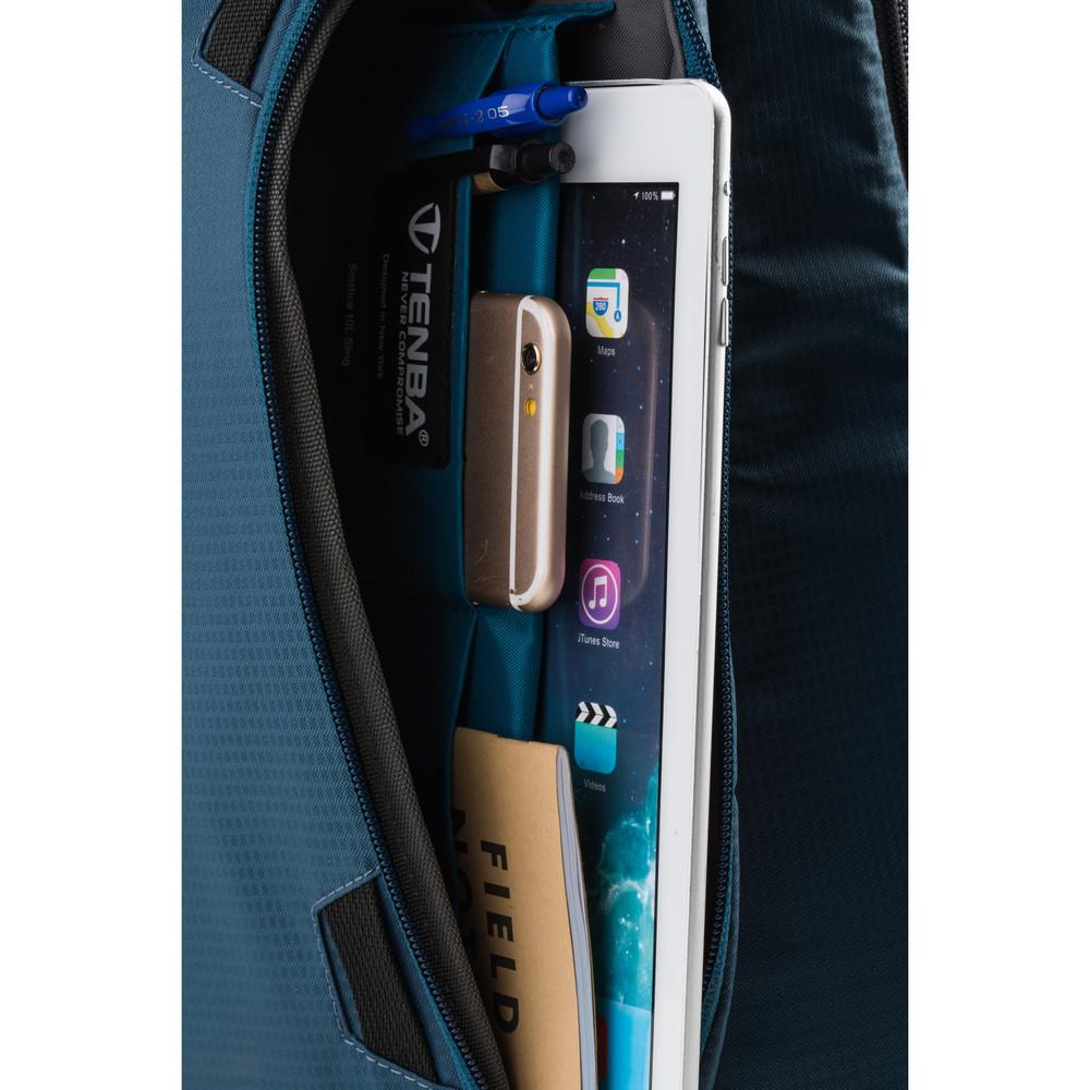 Solstice 7L Sling Bag - Blue