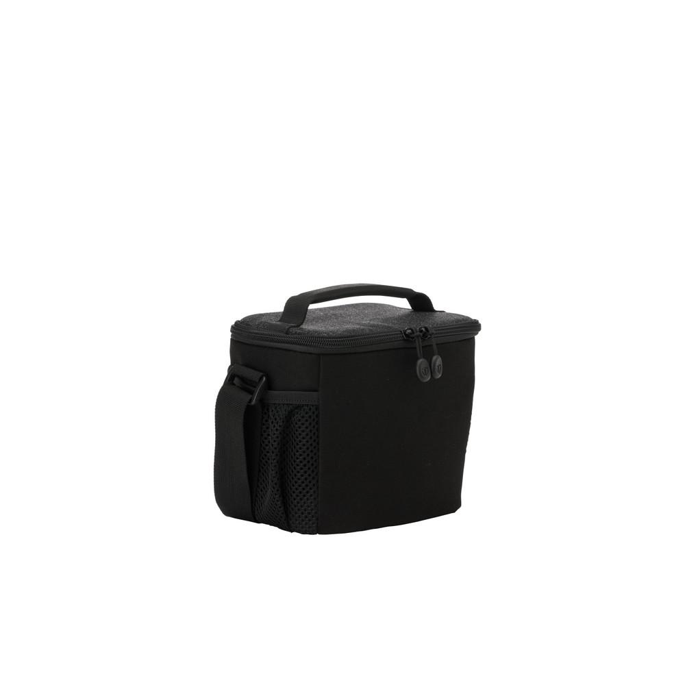 Skyline 7 Shoulder Bag - Black