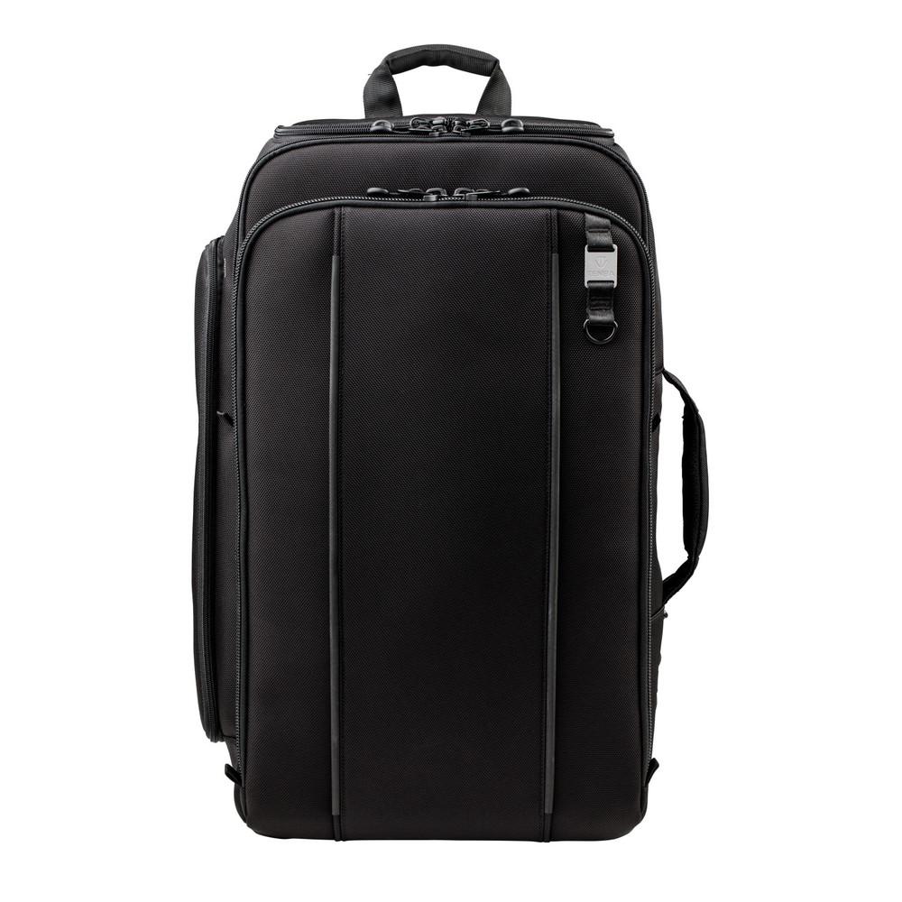 Roadie Backpack 22 - Black