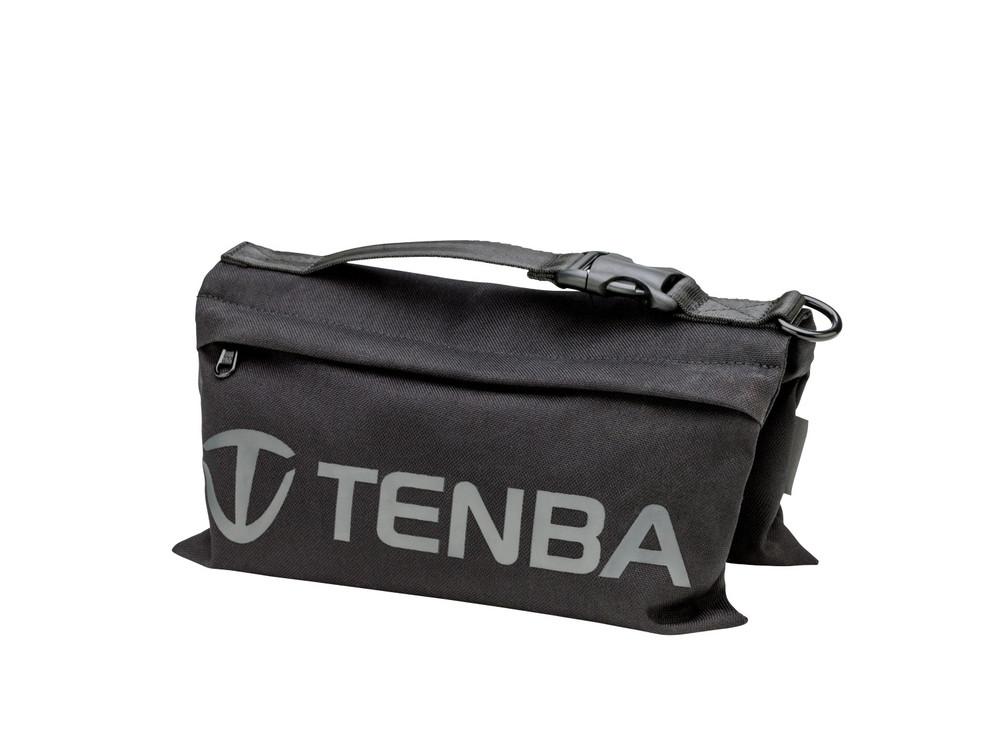 Heavy Bag 10 - Black