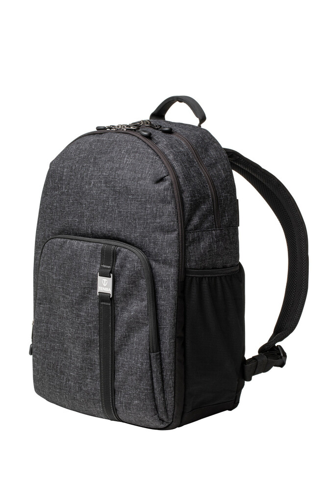 Skyline 13 Backpack - Black