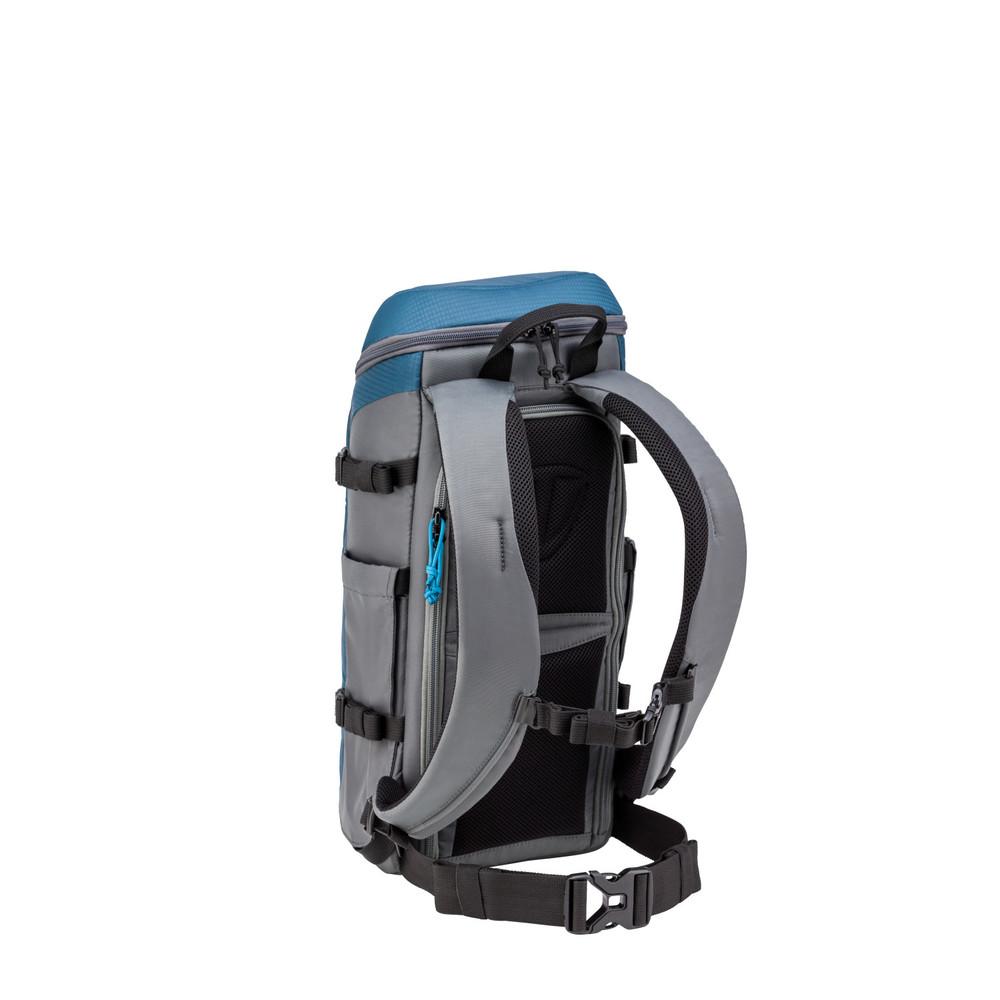Solstice 12L Backpack - Blue