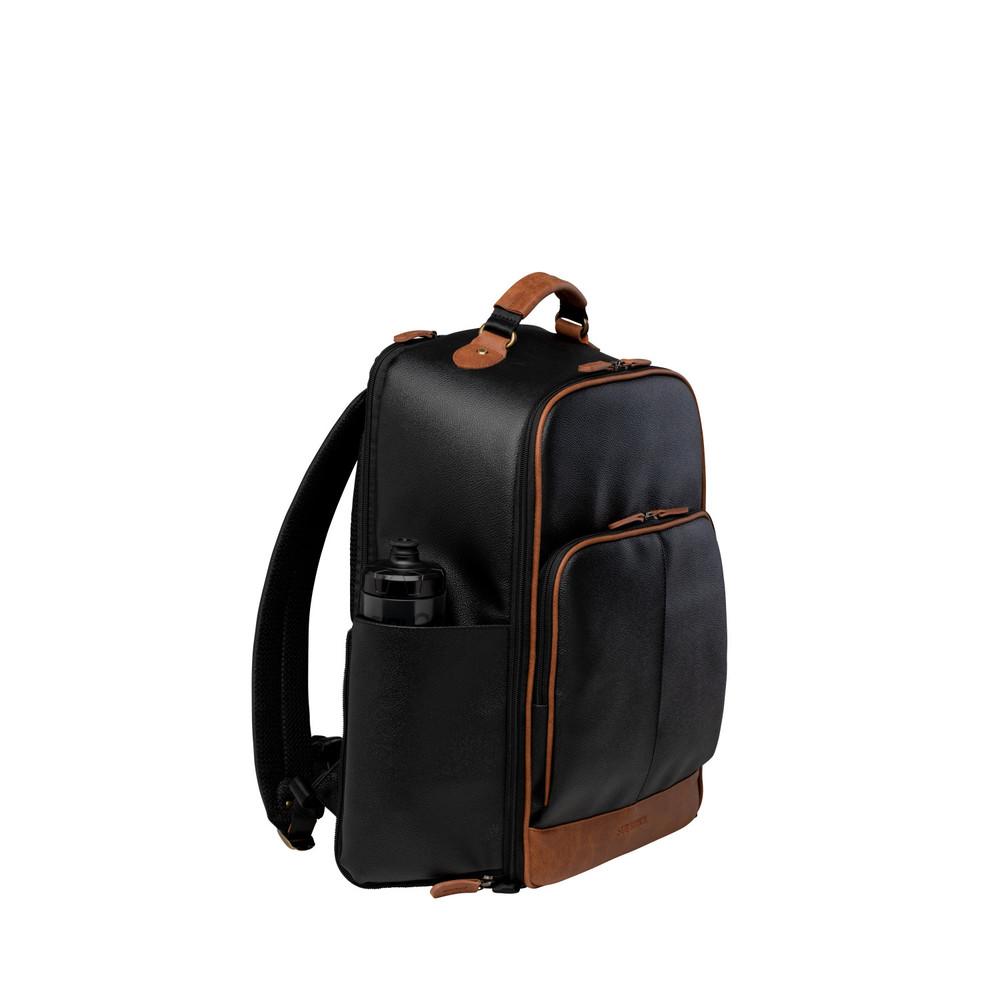 Sue Bryce Backpack 15 - Black/Brown