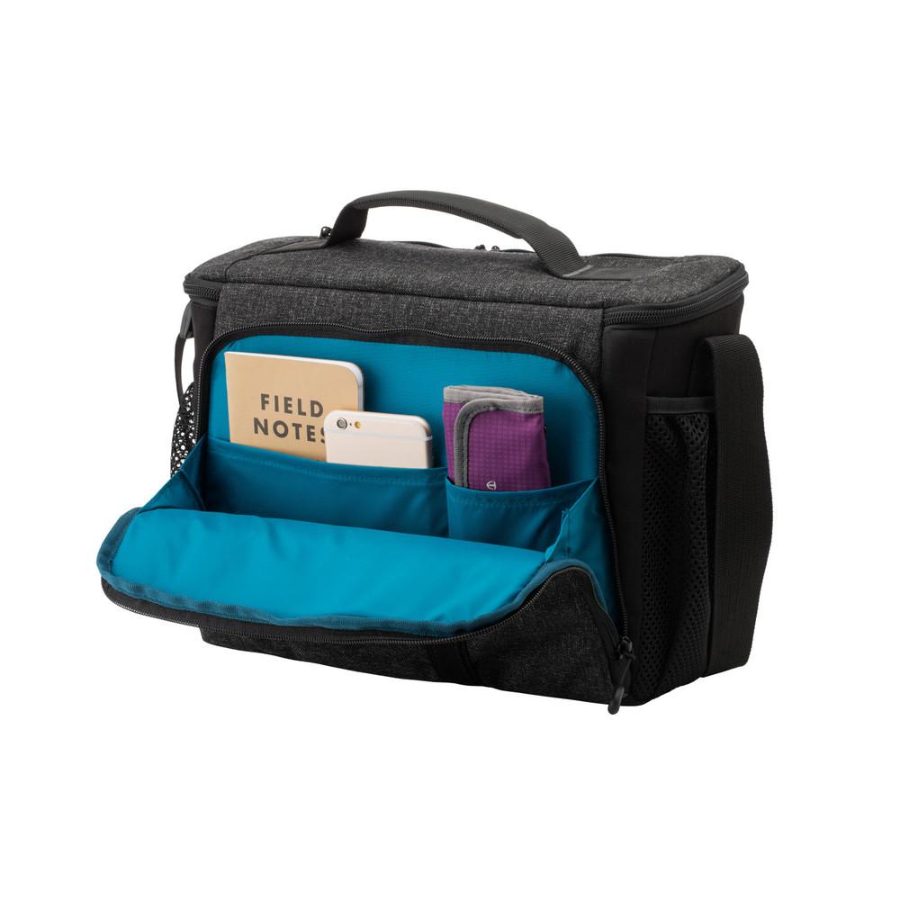 Skyline 13 Shoulder Bag - Gray