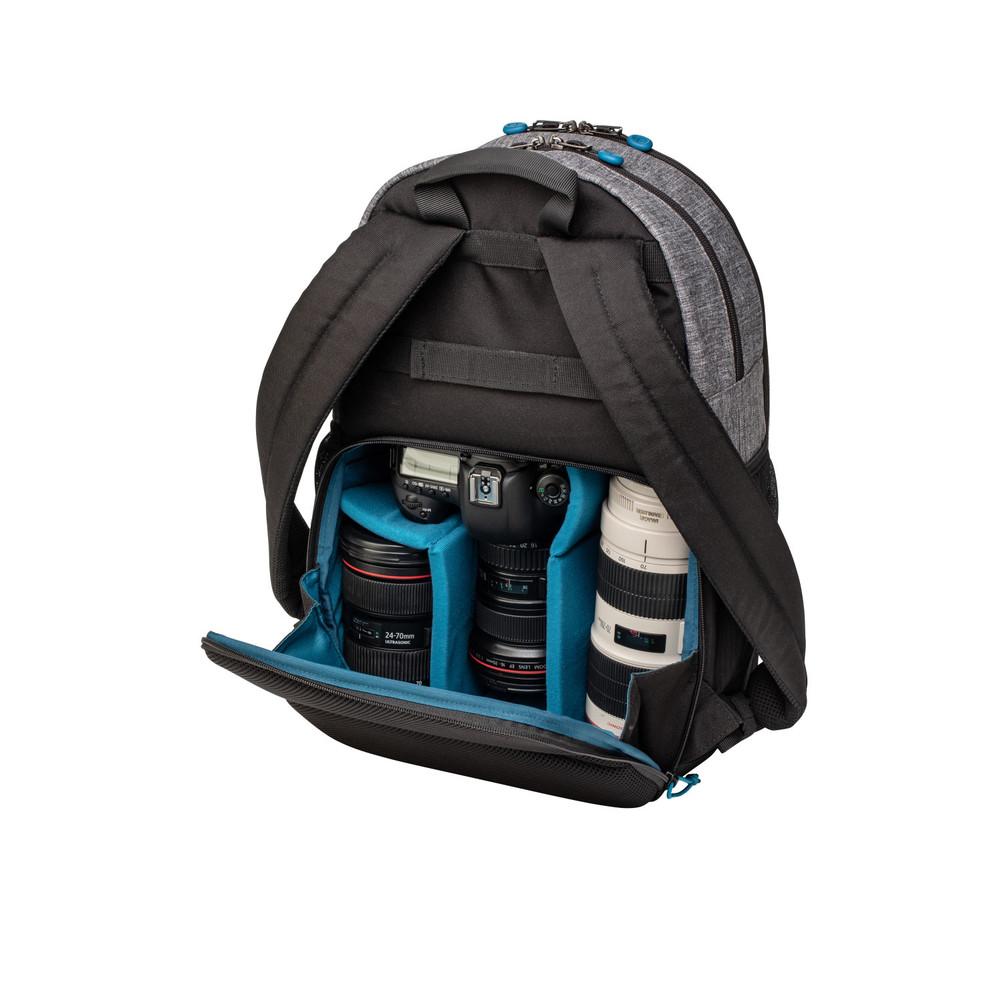 Skyline 13 Backpack - Gray