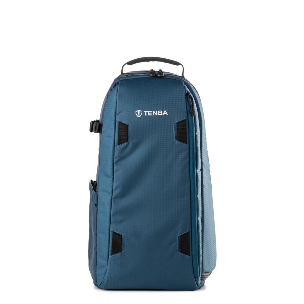 Solstice 10L Sling Bag - Blue