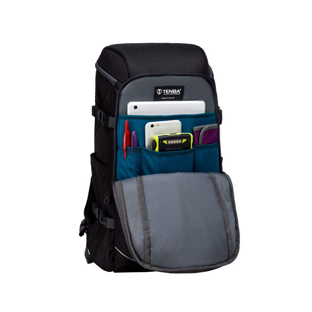 Solstice 20L Backpack - Black