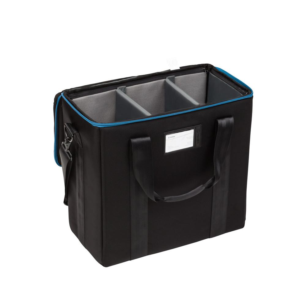 Transport Car Case CC17 - Black