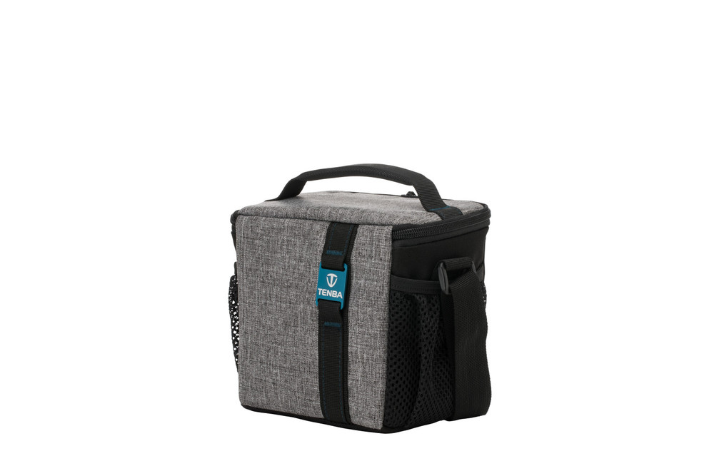 Skyline 7 Shoulder Bag - Gray