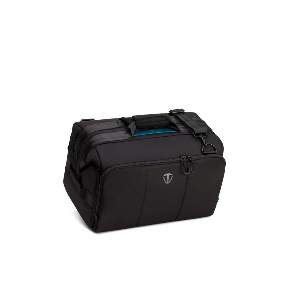 Cineluxe Shoulder Bag 21 Hightop - Black