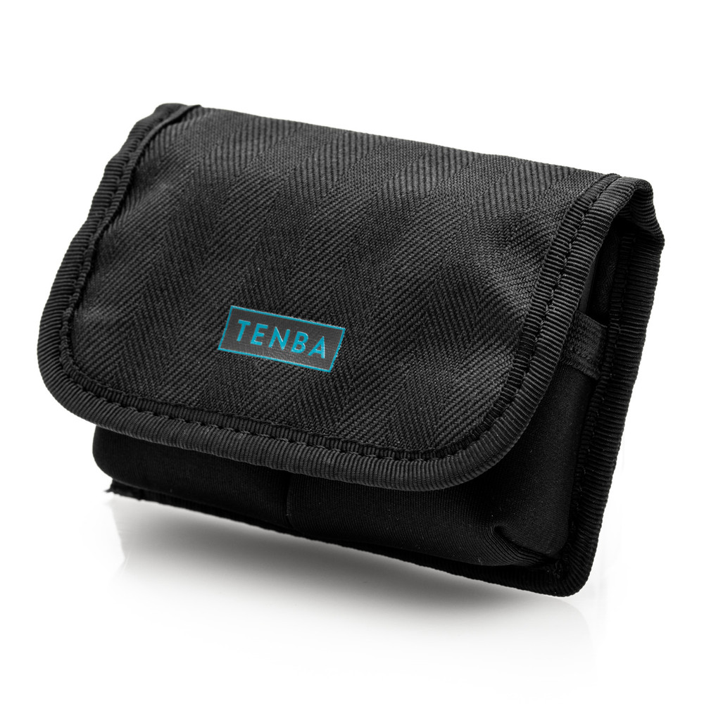 Tools Reload Battery 2 - Battery Pouch -    Black