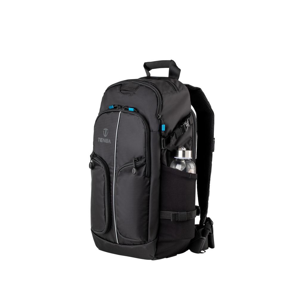 Shootout 14L Slim Backpack - Black