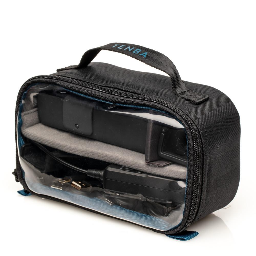 Tools Tool Box 4 - Black