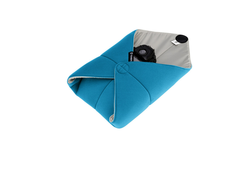 Tools 16-inch Protective Wrap - Blue