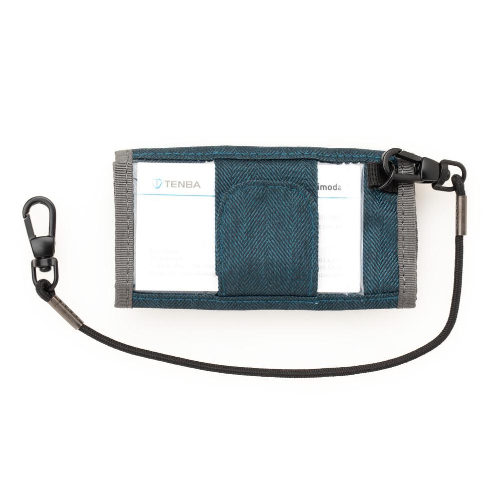 Tools Reload SD6+CF6 Card Wallet - Blue