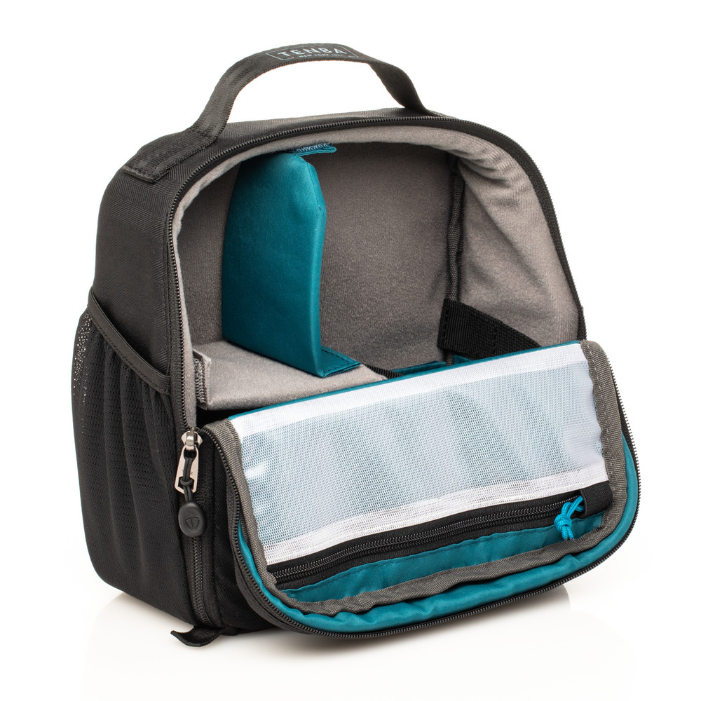BYOB 9 Slim Backpack Insert - Black