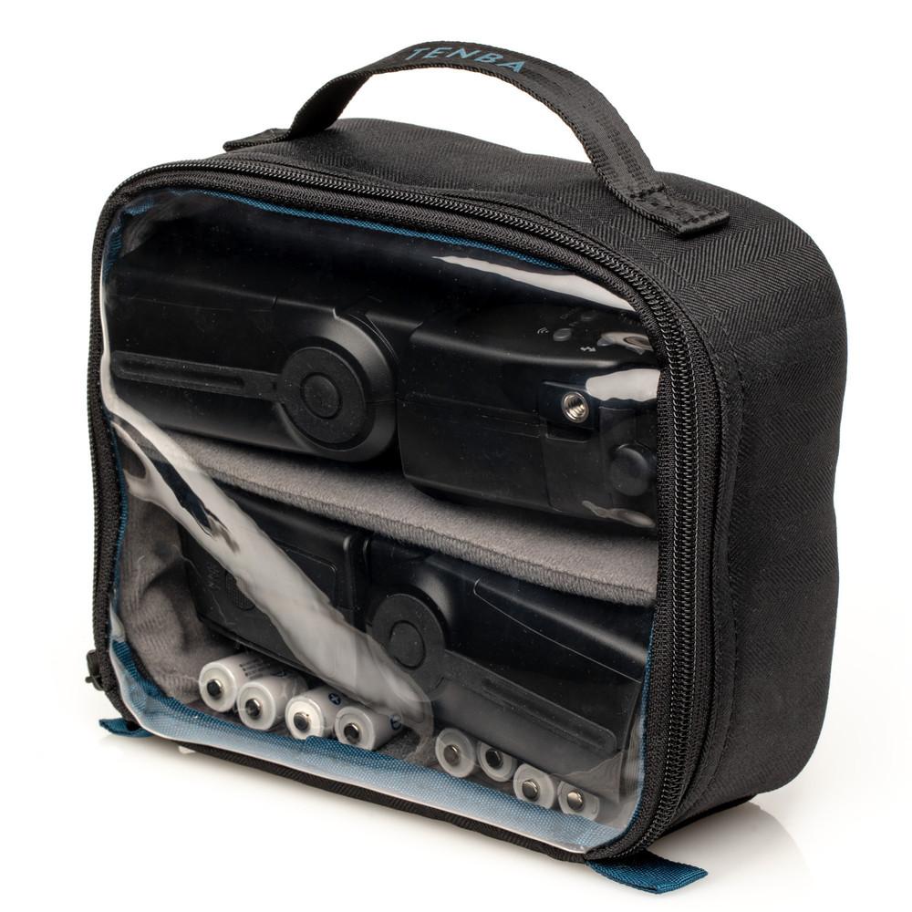 Tools Tool Box 6 - Black