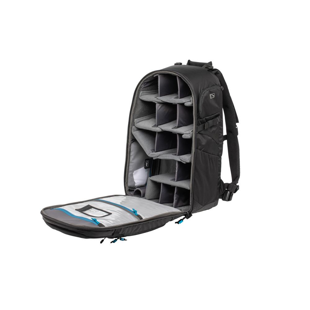 Shootout 32L Backpack - Black