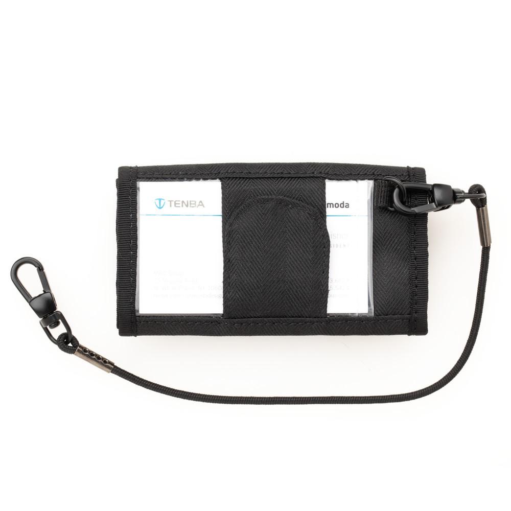 Tools Reload SD 9 Card Wallet - Black