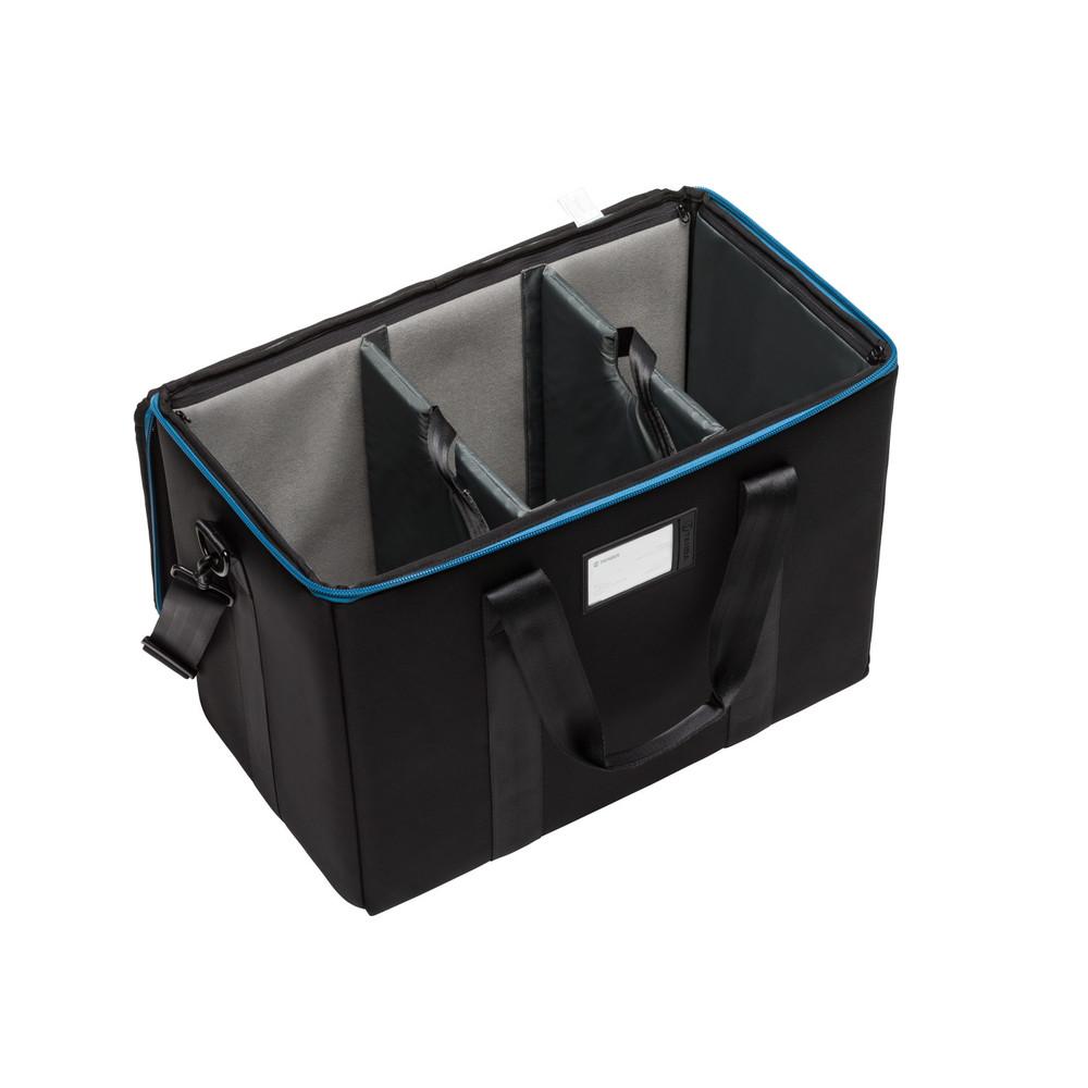 Transport Car Case CCV45 - Black