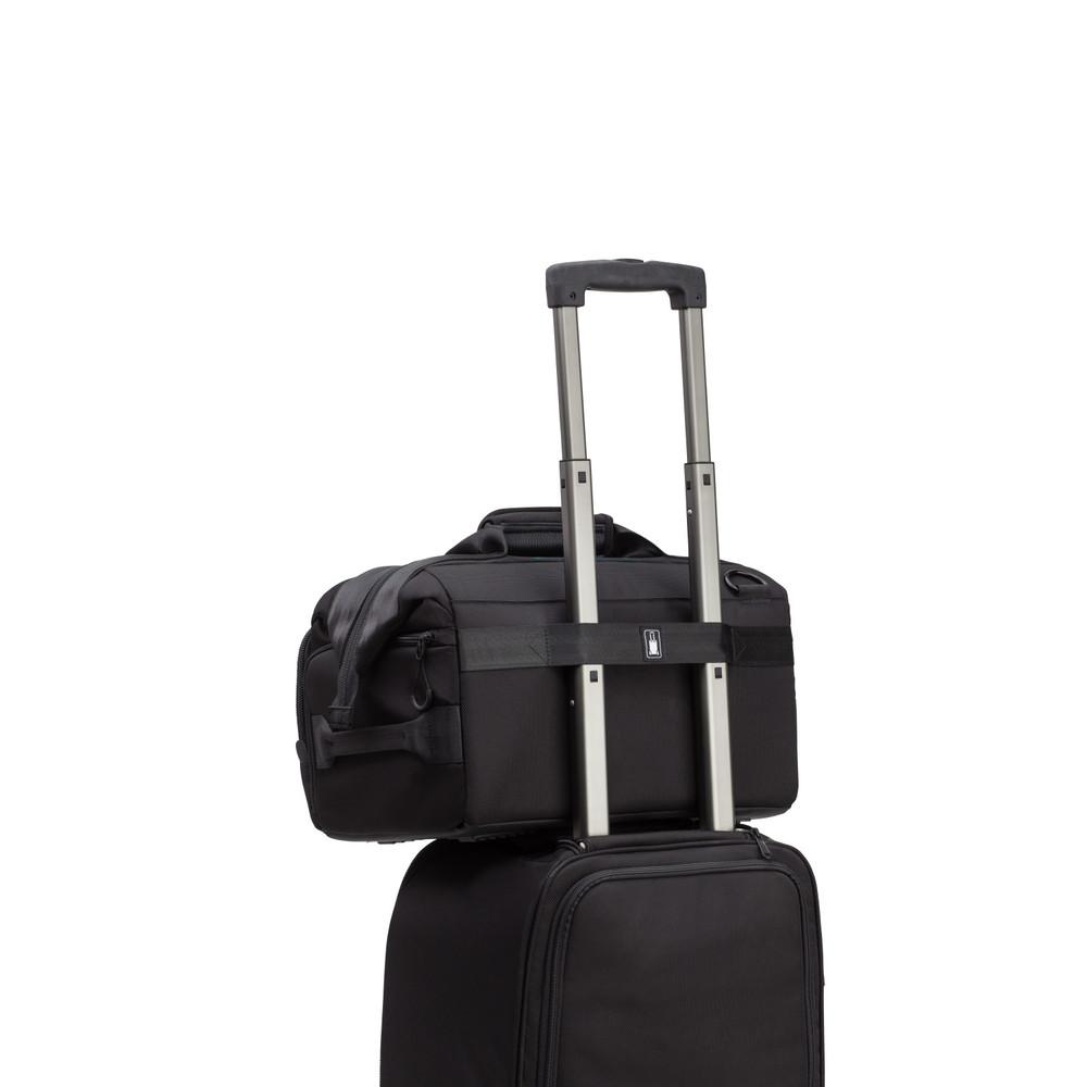 Cineluxe Shoulder Bag 16 - Black