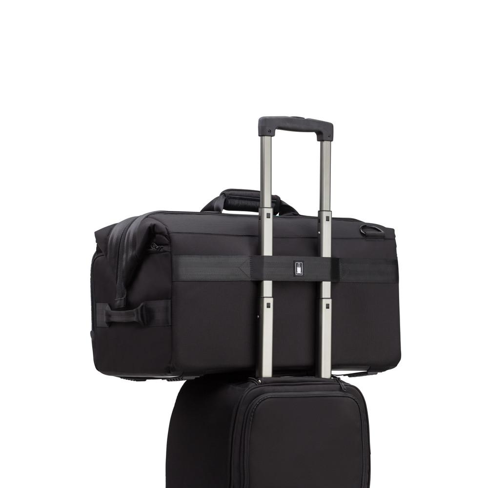 Cineluxe Shoulder Bag 24 - Black