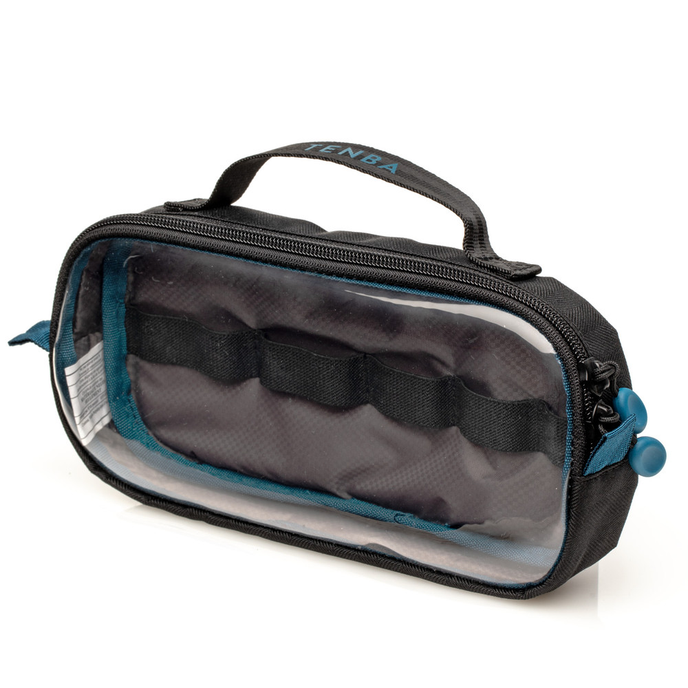Tools Cable Pouch 4 - Cable Pouch - Black