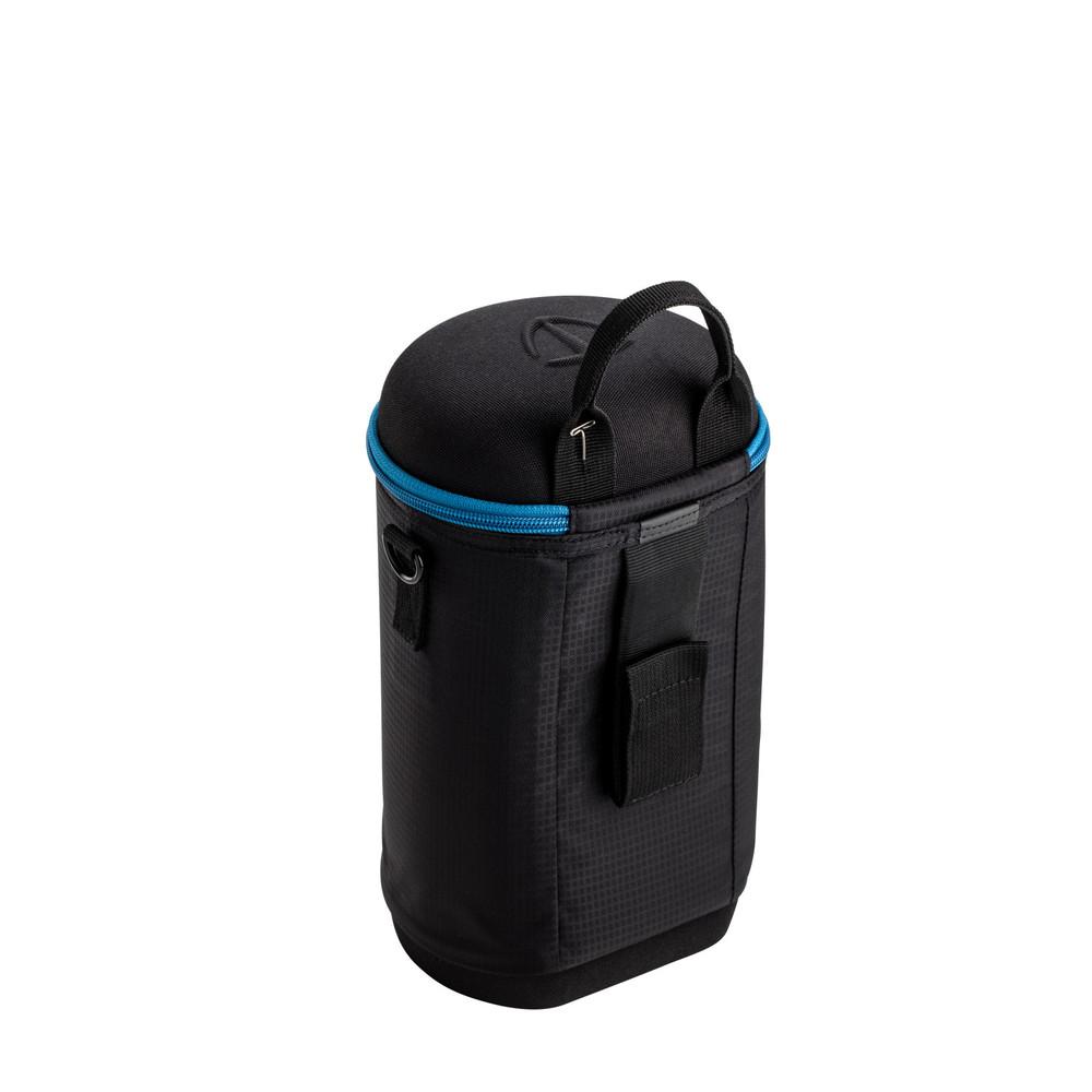 Tools Lens Capsule 9x4.8 in. (23x12 cm) - Black