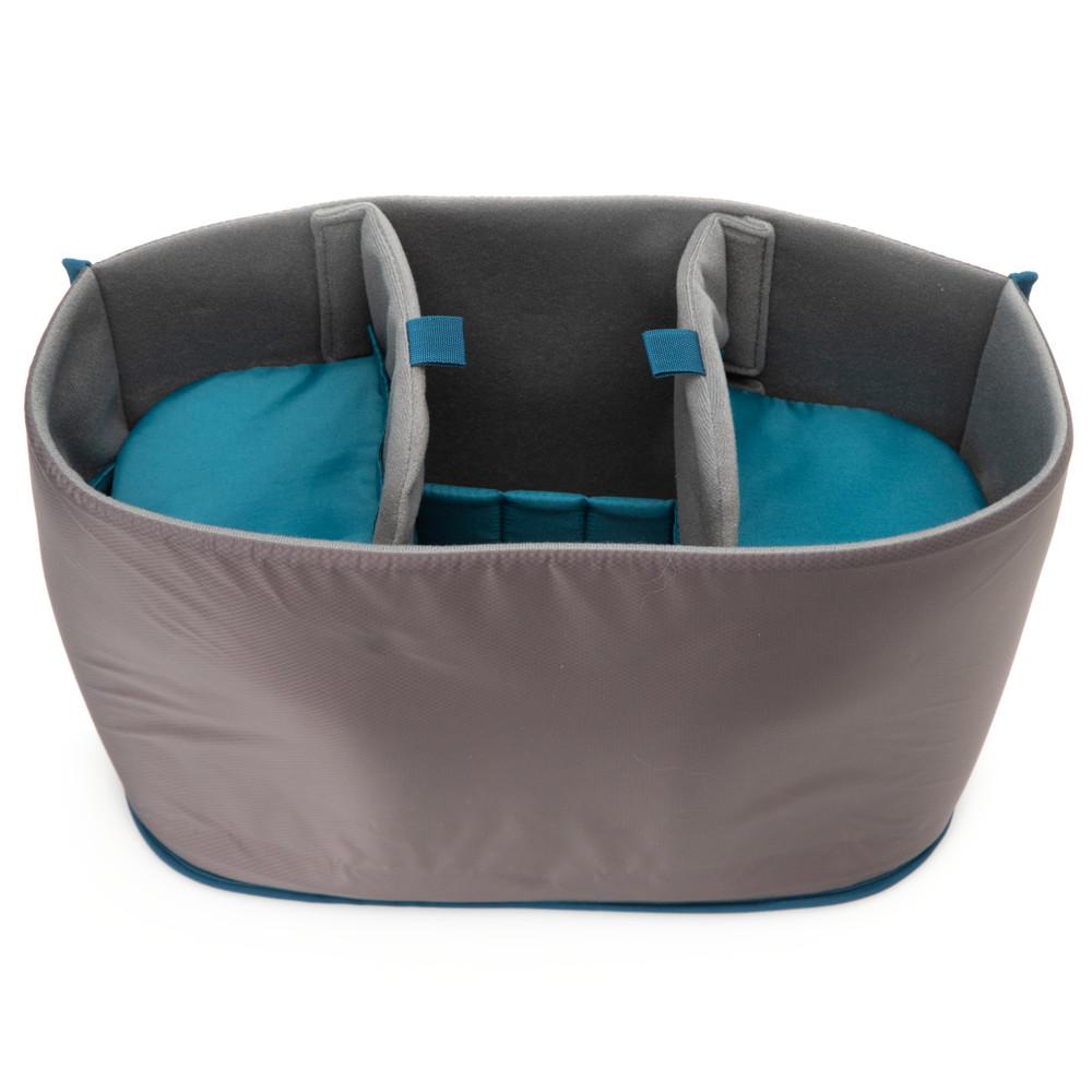DNA 16 DSLR Messenger Bag  Blue