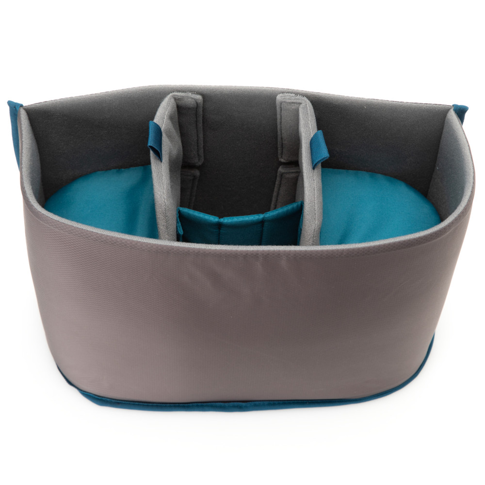 DNA 13 Messenger Bag  Blue