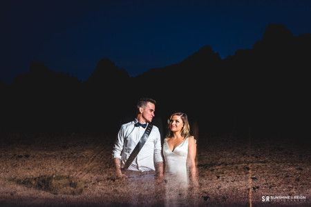AMII AND ANDY KAUTH OF SUNSHINE & REIGN PHOTOGRAPHY