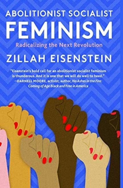 Abolitionist Socialist Feminism : Radicalizing the Next Revolution