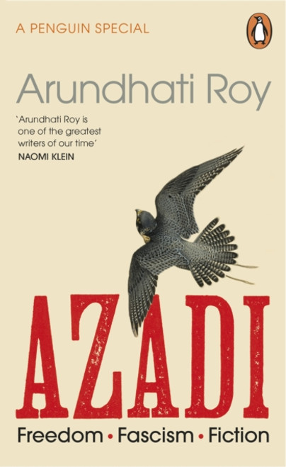 AZADI : Freedom. Fascism. Fiction.