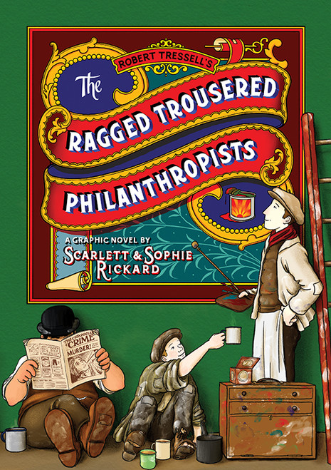 The Ragged Trousered Philanthropists Illustrated
