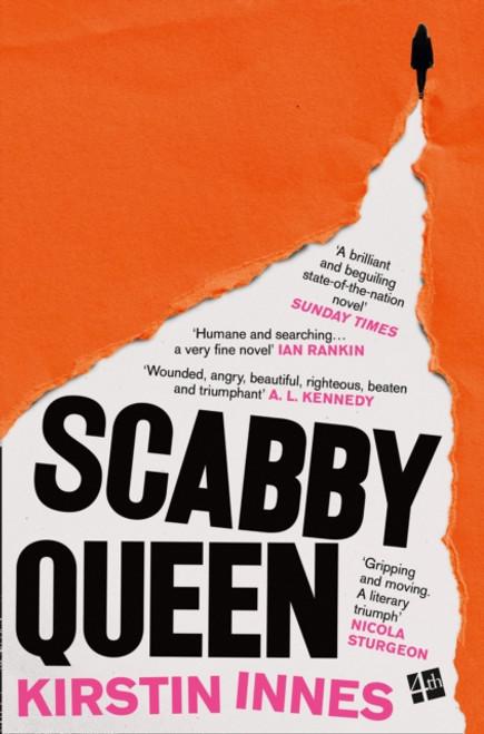 Scabby Queen by Kirstin Innes