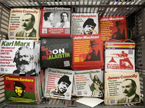 Calton Books sticker bundle Size 10 cm