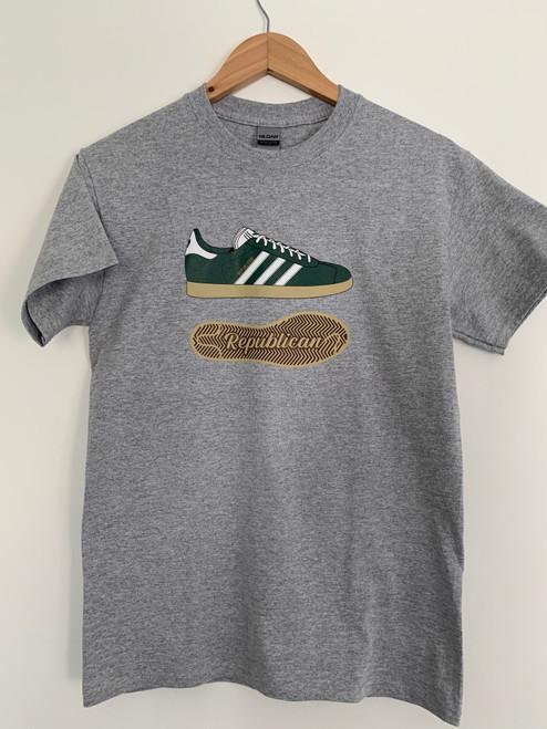 Irish Republican trainer t-shirt