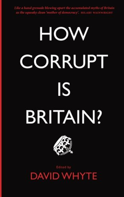 How Corrupt Is Britain?