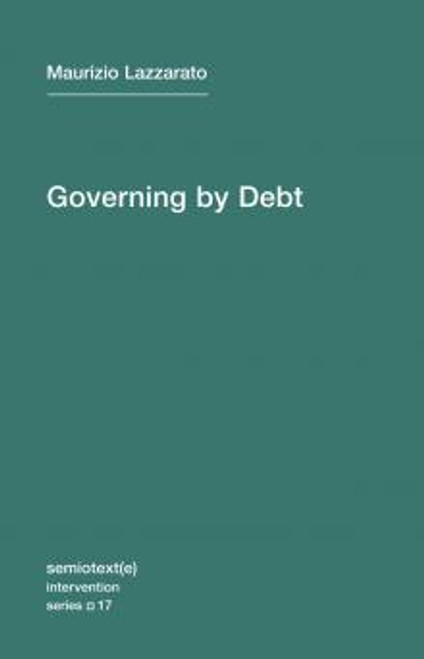 Governing By Debt