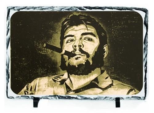 Che Guevara slate