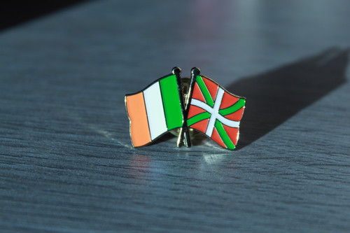Solidarity Ireland and Basque Country