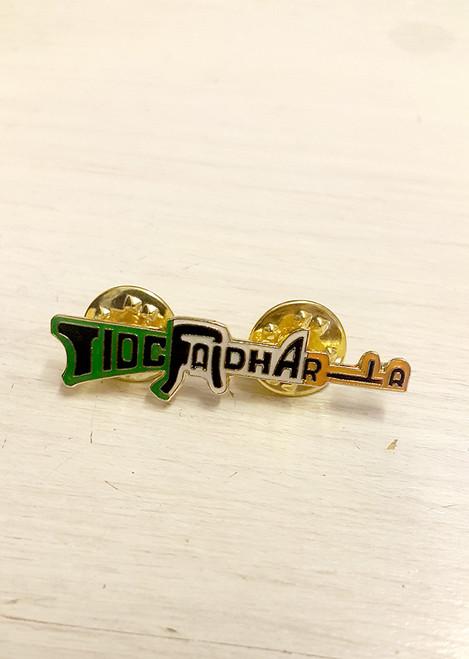 Tiocfaidh ár lá (tricolour) Rifle Badge