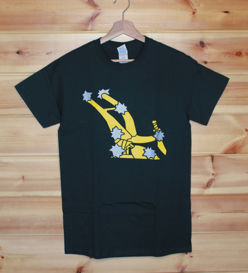 Starry Plough (original) T-Shirt