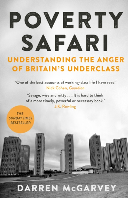 Poverty Safari – Darren Mcgarvey