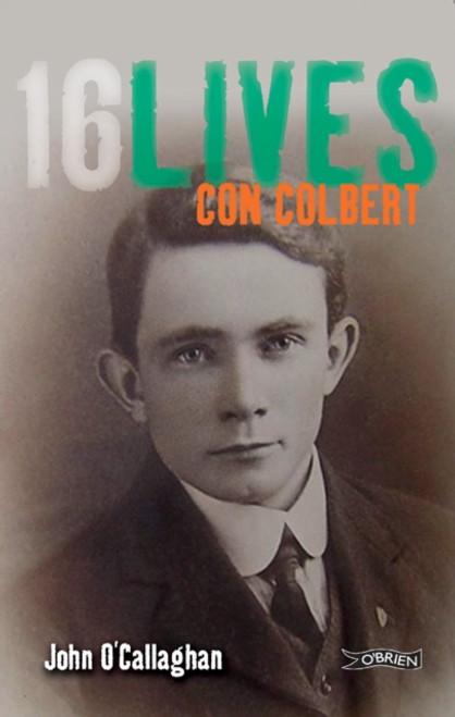 Con Colbert: 16 Lives