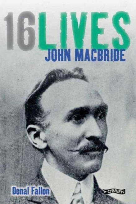 John MacBride: 16 Lives
