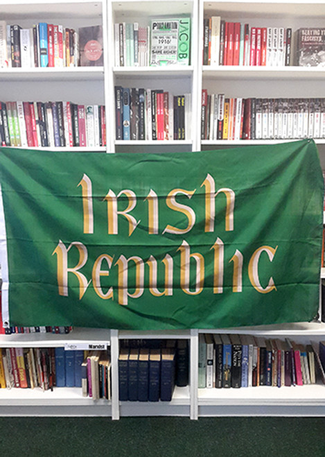 IRISH REPUBLIC 1916 REPRODUCTION FLAG