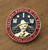 Frank Little Industrial Workers of the World 3D enamel badge